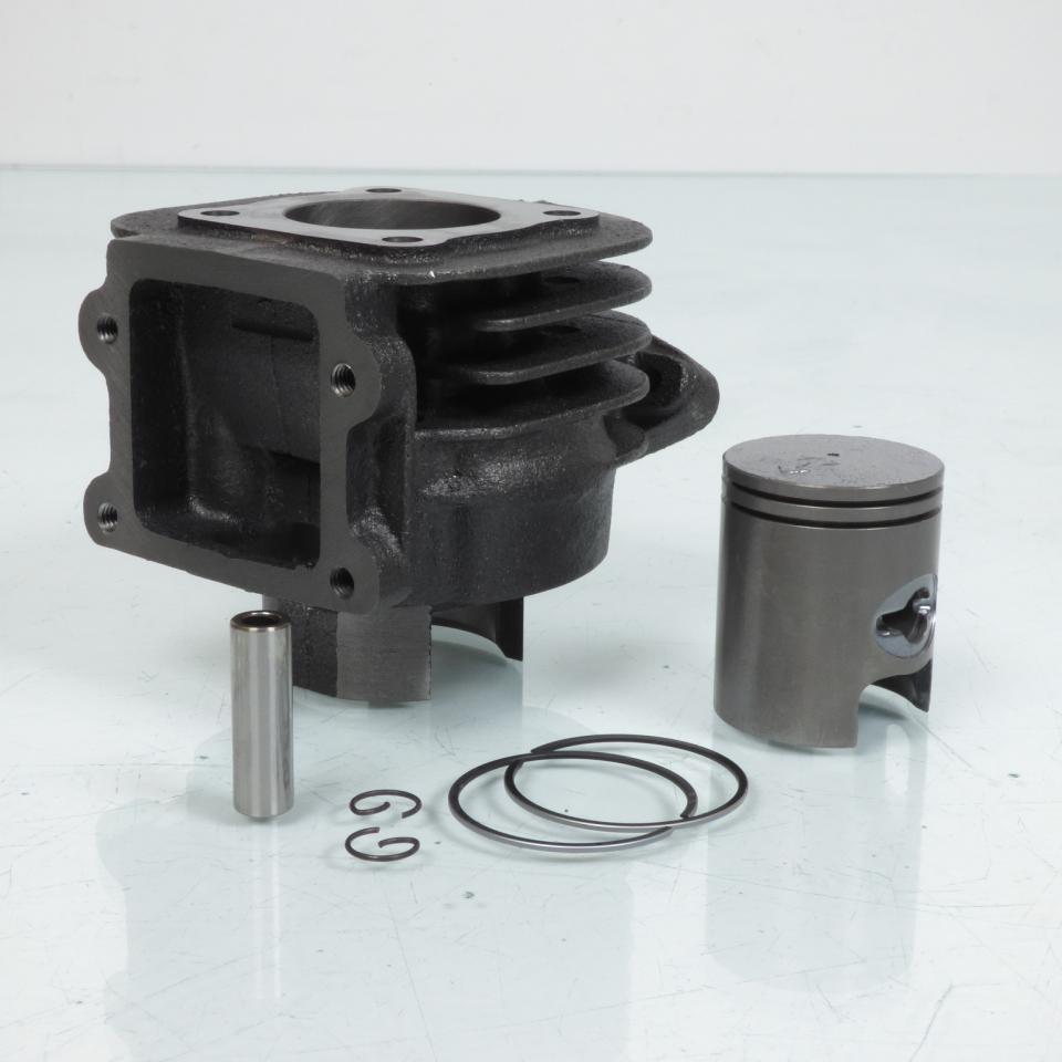cylindre mbk spirit pour 50 cc de a ct50e etat neuf kit cylindre piston fon ebay. Black Bedroom Furniture Sets. Home Design Ideas