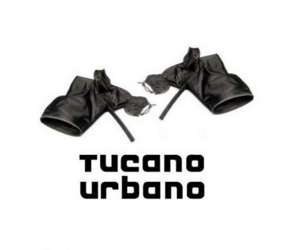 neuf manchons tucano urbano en nylon ref r317n mod le pour guidons sans stabi ebay. Black Bedroom Furniture Sets. Home Design Ideas