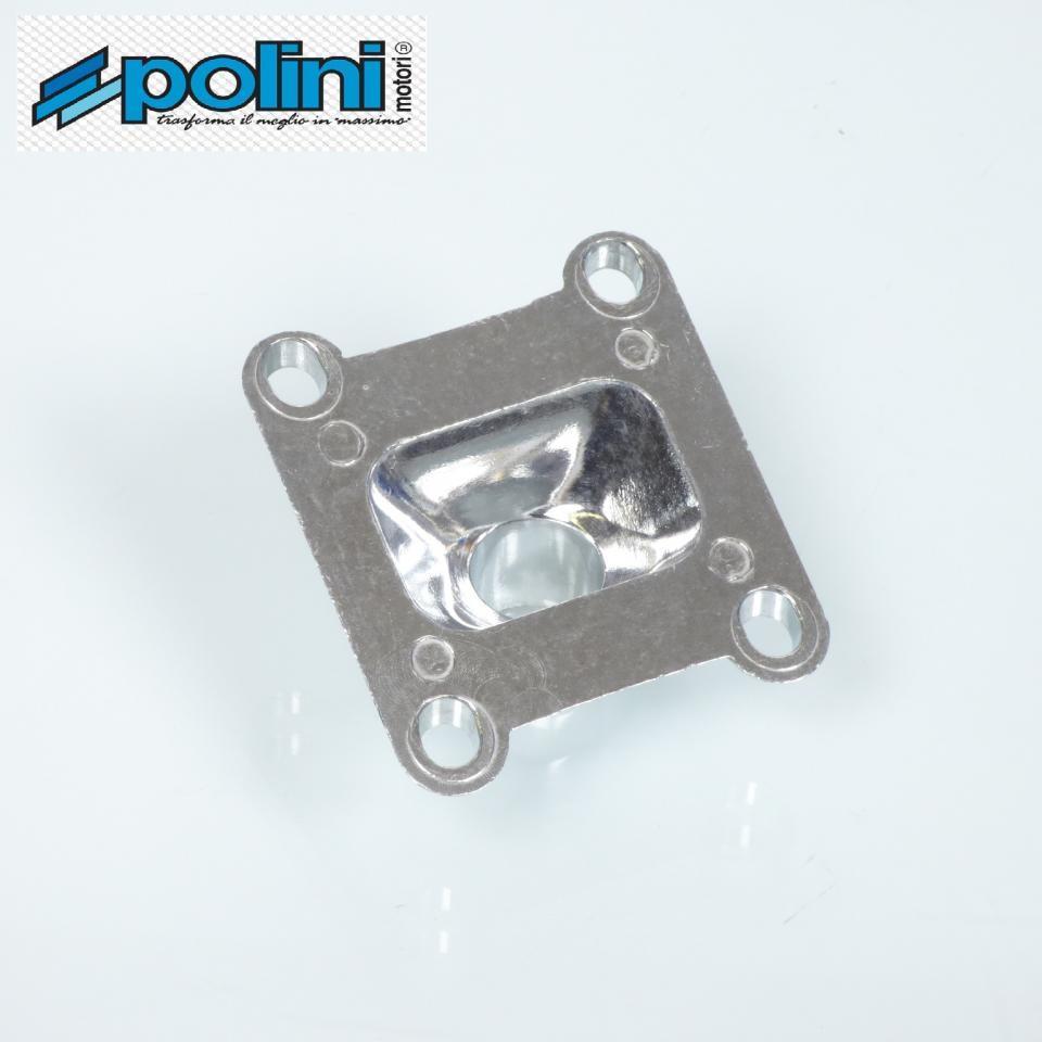 215.0226 PIPE ADMISSION CYCLO POLINI POUR 103 SPX-RCX DIAM 15