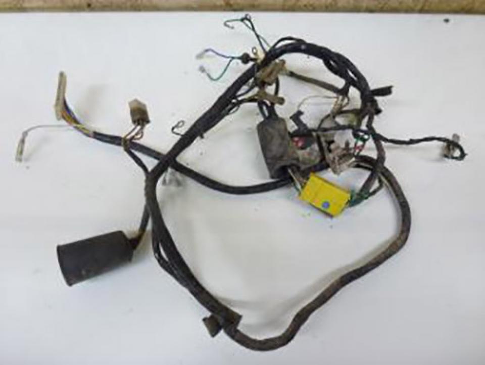 faisceau lectrique scooter peugeot 50 st fe051 version c occasion cosse connec ebay. Black Bedroom Furniture Sets. Home Design Ideas