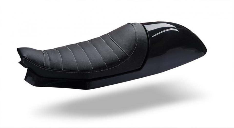 selle moto et support triumph bonneville neuve vintage classic r tro caf race ebay. Black Bedroom Furniture Sets. Home Design Ideas