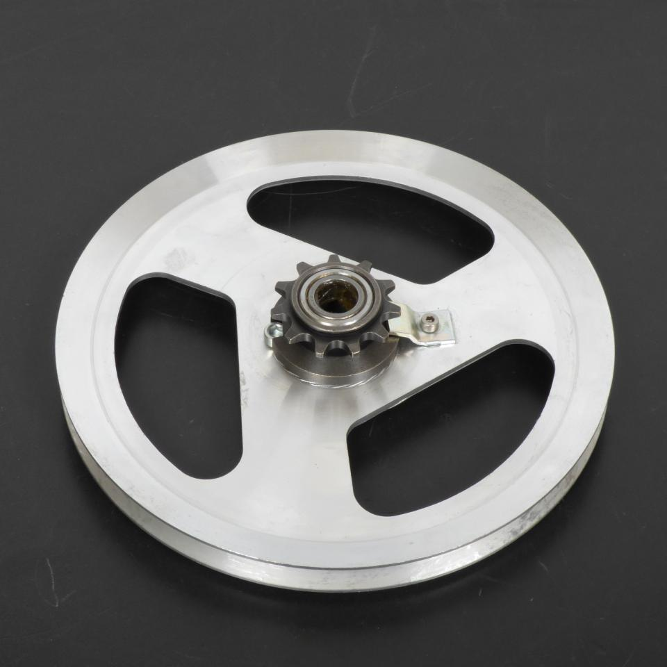 Polea de transmisi/ón aluminio Ellipse Mobylette MBK 51/Neuf pi/ñ/ón 11/dientes