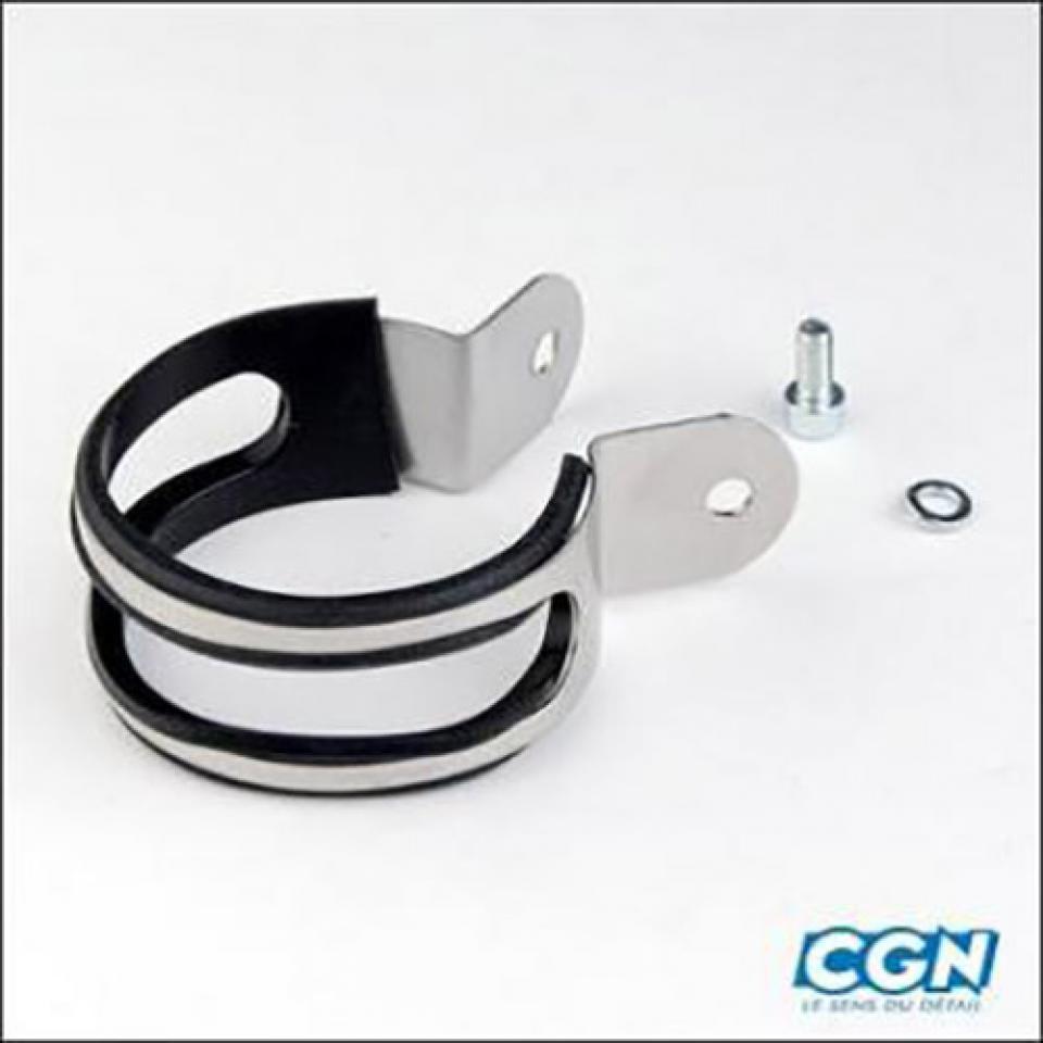 collier de pot d chappement leovince deux roues leovinci nc neuf pi ces deux roues spomotoscooter. Black Bedroom Furniture Sets. Home Design Ideas