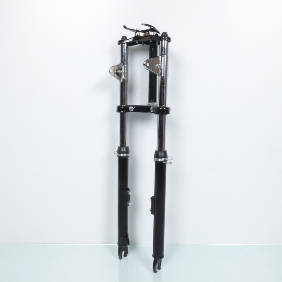 RSM Fourche telescopique Peugeot 103 SP//spx Noire